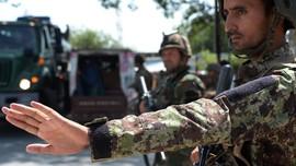 Sebanyak 85 Orang Tewas Selama Pilpres Afghanistan