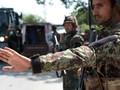 Taliban Sandera Puluhan Penumpang Bus Afghanistan