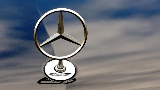 Jerman Buka Jalan Gugat Mercedes-Benz Soal 'Dieselgate'