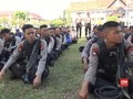 VIDEO: Tindak Tegas Karhutla, 500 Personel Polisi diterjunkan