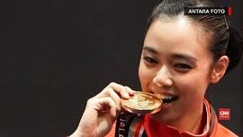 Jejak Prestasi Emas Lindswell Kwok, Ratu Wushu Asia