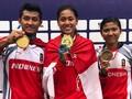 Torehan Medali Emas Indonesia Masih Sesuai Target