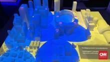 4 Implementasi Smart City Berbasis 5G di Kota Tua