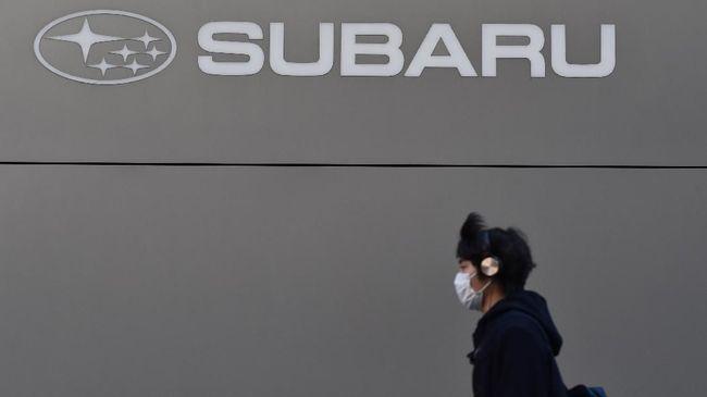 Subaru Berani Garansi Mobil Menjadi 5 Tahun