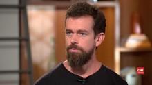 VIDEO: CEO Twitter Ungkap Penyebab Kegaduhan di Linimasa