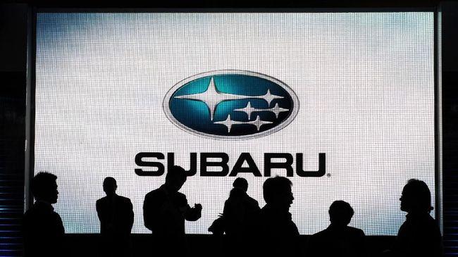 Bea Cukai akan Lelang 20 Unit Subaru Sitaan
