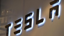 Tesla Kalahkan Mercedes-Benz dari Jumlah Pengikut Twitter