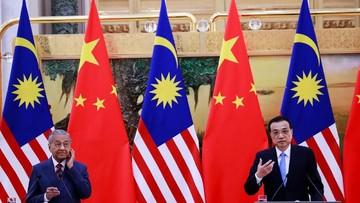 China Ingin Hubungan Yang Makin Mesra Dengan Malaysia