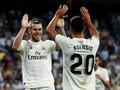 Bale: Tanpa Ronaldo, Real Madrid Tampil Sebagai Tim