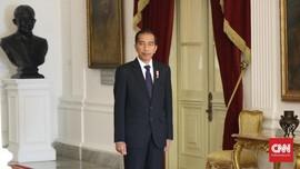 Defisit, Jokowi Kaji Efisiensi di Tubuh BPJS Kesehatan