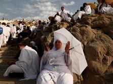 Ini Pembagian Jatah 10 Ribu Kuota Haji di Tiap Provinsi!