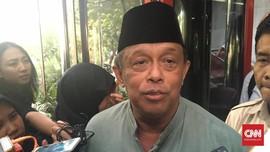 Djoko Santoso, dari TNI Kini Pimpin Perjuangan Prabowo-Sandi