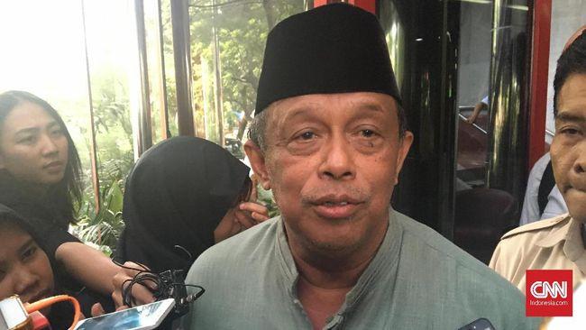 BPN Kutip Sejarah Nusantara Bela Prabowo Soal Indonesia Punah