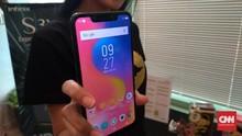 Ikuti Vendor Lain, Infinix Ikut Luncurkan Ponsel Poni Hot S3X