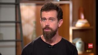 Tak Pakai Google, CEO Twitter Lebih Pilih Gunakan Duckduckgo