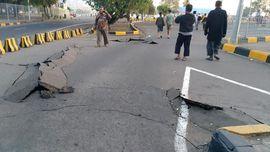 Telkom: Kabel Optik Putus Akibat Gempa Lombok Rampung Agustus