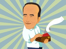 Utang Era SBY Vs Utang Era Jokowi, Mana Paling Kredibel?