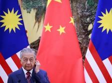 Perang Dagang AS-China Bisa Berimbas ke Sanksi Pada Malaysia