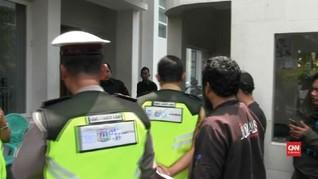 VIDEO: Pihak Berwajib Tagih Tunggakan Pajak Kendaraan