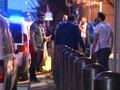 VIDEO: Polisi Buru Pelaku Penembakan Kedubes AS di Turki