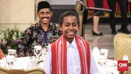 Panglima Janjikan Joni Prioritas Jadi Prajurit TNI