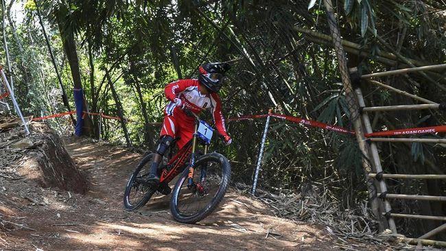 Khoiful Mukhib Raih Emas Keempat Indonesia di Asian Games