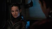 Sutradara Ingin 'the Wasp' Pimpin Karakter Perempuan Marvel