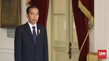 Hutchison Tri Akui Sempat Ada Layanan RBT 'Jokowi Saja'
