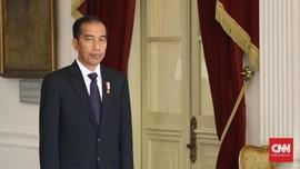 YLBHI: Catatan Buruk Jokowi Terkait HAM Saat Angkat Wiranto