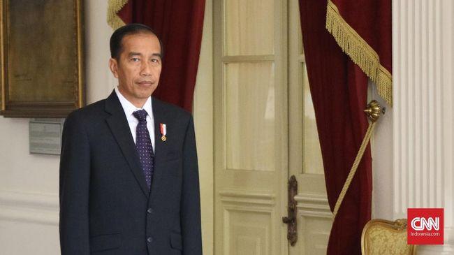 Bertemu Wakil PM, Jokowi Terima Kasih Atas Bantuan Malaysia