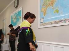 Demi Nelayan Palu, Menteri Susi Bakal Jadi Model Sehari