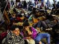 Diblokade Maduro, Oposisi Umumkan Pusat Bantuan Baru