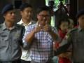 VIDEO: Menanti Keadilan buat Wartawan Myanmar