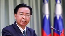 Taiwan Putus Hubungan Diplomatik dengan El Salvador