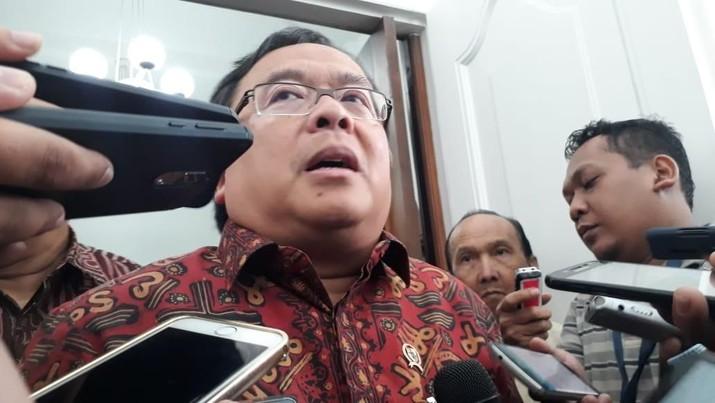 Investasi menjadi hal penting yang harus ditingkatkan di Indonesia untuk mendorong pertumbuhan ekonomi.