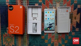 Adu Xiaomi Redmi S2 vs Redmi Note 5