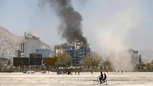 Taliban Serang Markas Tentara Afghanistan, 12 Meninggal