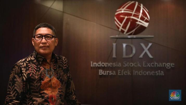 Erick Thohir Menteri, Bos BEI Harap IPO BUMN Makin Banyak