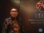 Pasar Saham Volatil, Inarno: Calon Emiten Tunda IPO
