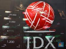Investor Pilih AS, Indonesia Cuma Kebagian Remah Rengginang?