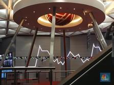 Analis: Penurunan Saham Bank Hampir Capai Batas Terendah