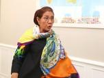 Menteri Susi Tenggelamkan 488 Kapal, Terbanyak Asal Vietnam