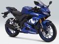 Tiga Produk Baru Yamaha Pakai Seragam MotoGP