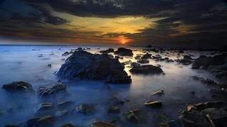 Samota Resmi Menjadi Cagar Biosfer Dunia