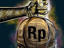 Ada Fintech, Morgan Stanley: Pembayaran Digital RI Rp 700 T