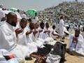 Lobi Saudi, RI Upayakan WNI yang Pegang Visa Tetap Bisa Umrah
