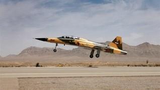 Ulama Iran Siap Serang Israel jika AS Menyerang Iran