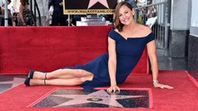 Jennifer Garner Dianugerahi Bintang Hollywood Walk of Fame