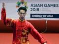 Dua Atlet Wushu Potensial Gagal Sumbang Medali di Asian Games