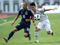 Timnas Jepang U-23 Bersihkan Ruang Ganti Stadion Wibawa Mukti